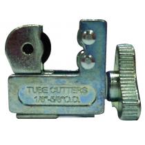 Tagliatubi per tubi in Rame con diametri da 1/8 a 7/8 e da 3 a 22 mm TECNOGAS 11501