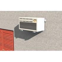 Staffa ad innesto rapido Klima Klic 420 con traversa per climatizzatori Fischer 00521761
