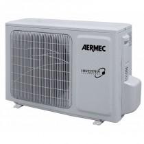 Unità esterna Inverter Multisplit trial 24000 Btu Gas R32 Aermec MLG730