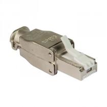 Spina Plug RJ45 con connessione senza utensili categoria 6 FTP 8/8 Schermata Fanton 23723