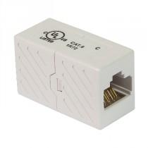Accoppiatore Rj45 Categoria 6 UTP non schermato 8/8c Fanton 23748