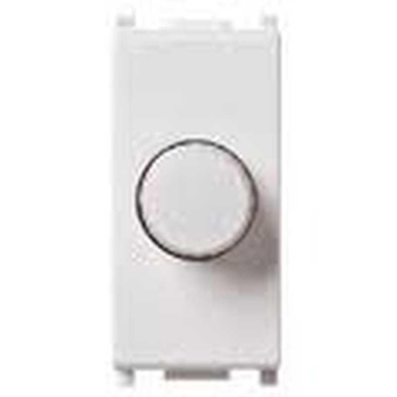 Regolatore VIMAR PLANA 230V 100-500W bianco