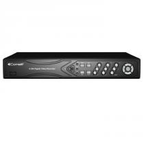 Videoregistratore digitale 5-Ibrido 8 ingressi HD con Hard Disk da 2TB Comelit AHDVR085A