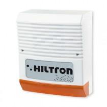 Sirena autoalimentata per esterno Hiltron SA310