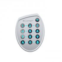 Tastiera di Comando a codice per Antifurto Comelit SKB