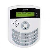 Combinatore telefonico GSM con messaggi preregistrati Hiltron TDX16