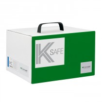 Sistema antintrusione Kit Safe in Kit Comelit VEDO34GSM
