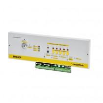 Centrale Antifurto 5 zone + 24 H per serie TM Hiltron TM500P