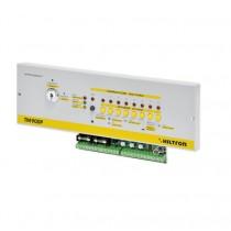 Centrale Antifurto 8 zone + 24 H per serie TM Hiltron TM900P