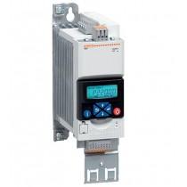 Inverter per motore trifase IP20 0,4kW con Display Retroilluminato LOVATO VLB30004A480