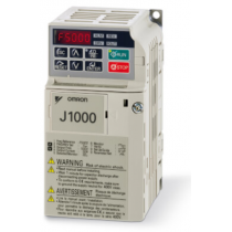 Inverter per motore trifase IP20 3 kW Omron JZA42P2BAA-24666