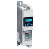 Inverter per motore trifase IP20 1,5kW con Display Retroilluminato LOVATO VLB30015A480