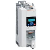 Inverter per motore trifase IP20 5,5kW con Display Retroilluminato LOVATO VLB30055A480