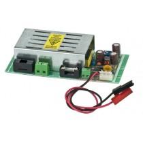 Alimentatore caricabatteria per centrali TM e Protec Hiltron TM35SW