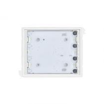 Modulo Alpha 1 fila elettronica 4 tasti con espansore Urmet 1168/4