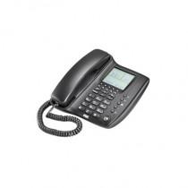 Telefono analogico multifunzione Office PRO colore nero Urmet 4058/5