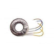 Trasformatore Elettronico Toroidale 100VA  220V/12V Relco RN1805