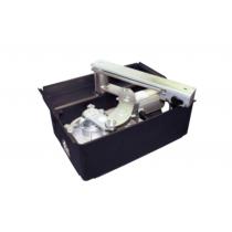 Motore elettromeccanico Interrato per Cancelli a Battente fino a 300Kg e 3,5Mt di Lunghezza BFT ELI 250 N