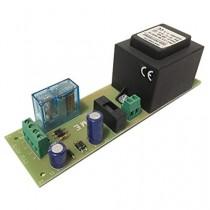 Scheda di comando per Elettroserratura 12V per Automazioni 220V BFT ME