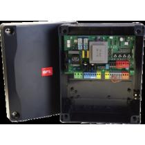 Quadro di comando 220V con Display Universale Mono/Doppio Operatore BFT RIGEL 6