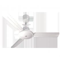 Ventilatore a Soffitto con Pale diametro 1400mm Vortice Nordik Evolution 140 Bianco