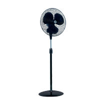 Ventilatore a piantana Vortice d.40 Nero 60621