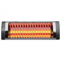 Stufa a Raggi infrarossi 1500W da Esterno o Interno Vortice Thermologica Soleil Plus