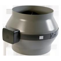 Aspiratore Centrifugo Assiale diametro 125 a 3 Velocità Vortice CA 125 MD