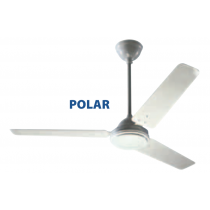 Ventilatore da Soffitto Polar 120 con Flusso Reversibile Elicent 3EL3050