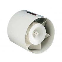 Aspiratore diametro 119 elicoidale da incasso per espulsione diretta Elicent 2TU1020