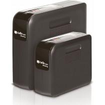 Gruppo di Continuità 600VA/360W per apparecchi elettronici Idialog 7' Riello AIDG6001RU