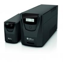 Gruppo di Continuità 800VA/480W Inverter per apparecchi elettronici NPW800 Riello ANPW800AA5