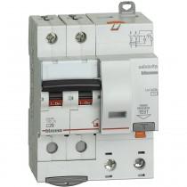Interruttore Automatico Magnetotermico Differenziale 2P 32A Bticino GC8230AC32