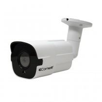 Telecamera per esterno IP FULL HD ad infrarossi 2Mp con ottica da 3,6mm IP66 Comelit IPBCAM02MA