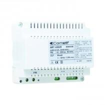 Alimentatore 12V 2.5A per Sistemi di Videosorveglianza Analogico Comelit 43025