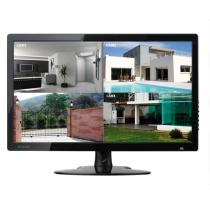 """Monitor LED a colori 24"""", VGA, HDMI, AUDIO Comelit MMON024A"""