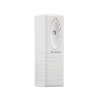 Sensore inerziale bianco con uscita relè ad alta sensibilità Comelit SD01A