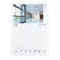 Monitor Mini a colori Vivavoce Wi-fi S2 Comelit 6741W