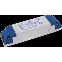 Amplificatore e Ripetitore per Dimmer Strisce Led 12/24V 288W/576W Tecnel PWMREP