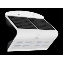 Applique Led 6,8W 4000°K Luce Naturale con Pannello Solare per Esterno Century Arcadia6.8 ACSB-681240