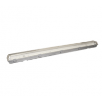 Plafoniera Stagna per Tubi a Led da 150cm IP65 Poliplast 400755-58LED