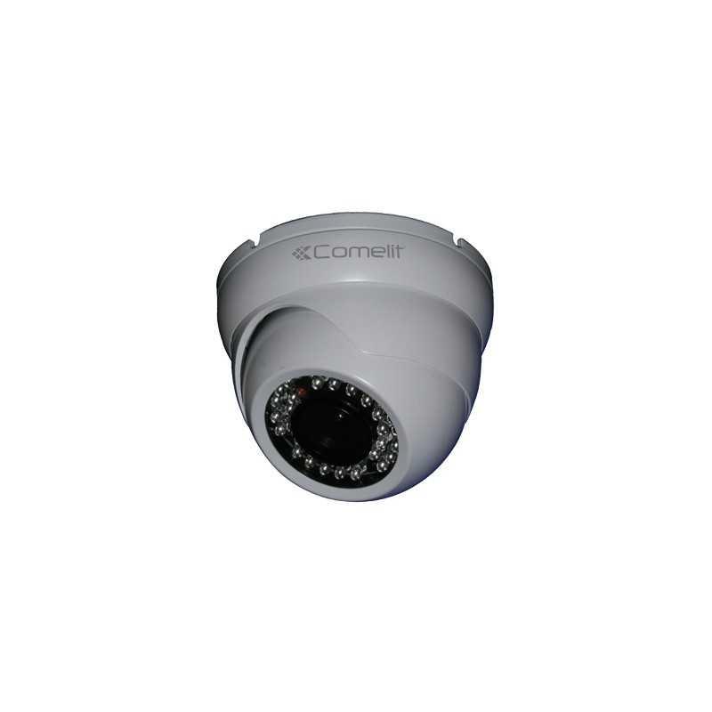 Telecamera Minidome AHD Full HD 2Mp 3,6mm IP66 Comelit AHCAM628B