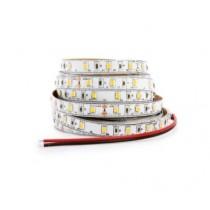 Striscia LED per superfici non dissipanti 14.5 W 6000 K Luce fredda bobina da 5 m IP20 FreeStrip Playled SSP14F