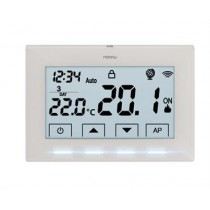 Cronotermostato Wifi display LCD Retroilluminato 1TXCR029WIFI
