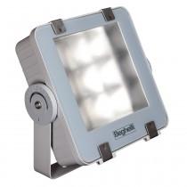 Proiettore da Esterno Led 100W IP66 Luce Naturale 4000° Beghelli FH100ED