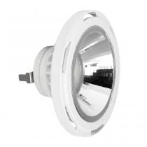 Lampada a Led 12W Attacco G53 12V Luce Naturale 4000° 111x68mm Beghelli 56028
