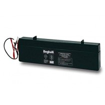 Batteria al Piombo 6V 4,0Ah Slim Beghelli 8800