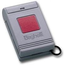 Telecomando per Telesoccorso e Antintrusione Beghelli 9100
