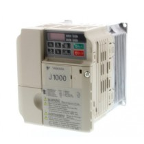 Inverter per motore monofase IP20 1,5kW  alimentazione monofase Omron