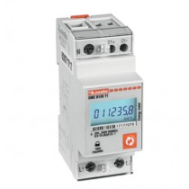 Contatore di Energia digitale Monofase 40A Lovato DMED115T1